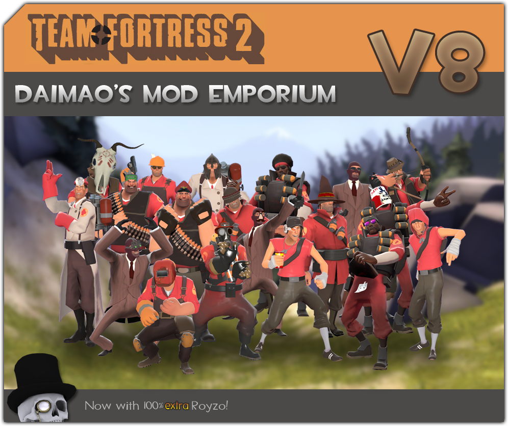 daimao s mod emporium v6 tf2 forum
