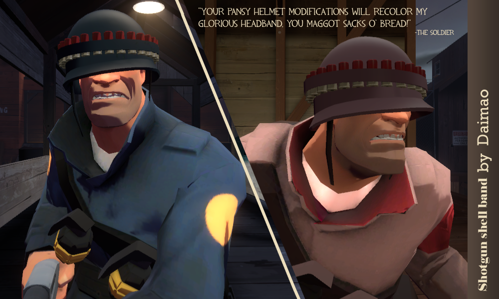 Tf2 Equipment Manager 118 052210 Archive Alliedmodders